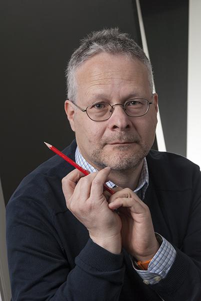 Manuel Fischer